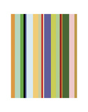 Colorfield Stripe