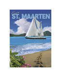 Cruise St Maarten