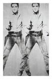 Double Elvis®  1963