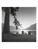 Crescent Lake I