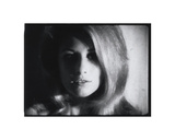 Screen Test: Jane Holzer [ST146], 1964 Giclée par Andy Warhol