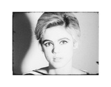 Screen Test: Edie Sedgwick [ST308]  1965