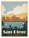 San Diego  Southern California