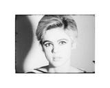 Screen Test: Edie Sedgwick [ST308]  1965