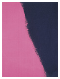Shadows II  1979 (pink)