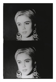 Screen Test: Edie Sedgwick  1965