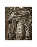 Sombrero Saddle