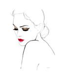 Simplicité Reproduction d'art par Jessica Durrant