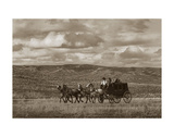 Stagecoach Run
