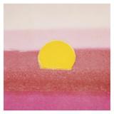Sunset  1972 (pink)