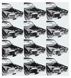 Twelve Cars  1962