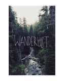 Wanderlust: Rainier Creek