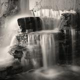 Waterfall  Study 1