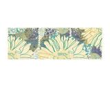 Flower Panel I