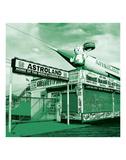 Green Astroland