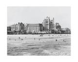 Hotels  Atlantic City  NJ