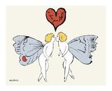 I Love You So  c 1958 (angel)