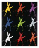 Knives  1981-82 (multi)