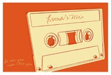 Lunastrella Mix Tape