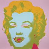 Marilyn Monroe (Marilyn)  1967 (pale pink)