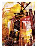 New York Color VI