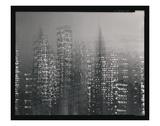 NYC Motion Landscape