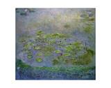Nymphéas (Waterlilies)  c 1914-17