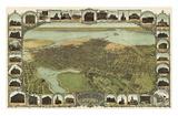 Oakland  California  1900