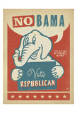 No Bama: Vote Republican