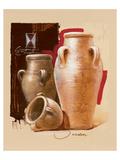 Amphora for Alexandra
