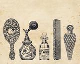 The Essentials III Giclée par The Vintage Collection
