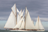 Sailing Close