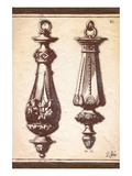 Neo Classical Door Knockers