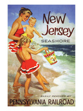 New Jersy Seashore Resorts