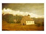 Old Wyeth Church