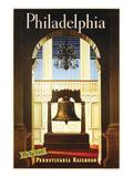 Philadelphia on the Go