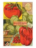 Maule Seed Book Philadelphia