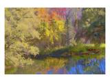 Schwartz - Autumn on the Pond