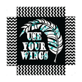 Use Your Wing Art Box