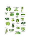 Greens 2