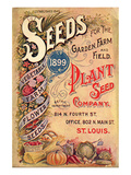 Plant Seed Company St Louis