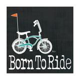 Banana Bike - Born to Ride