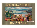 See Britain First on Shell