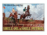 Shell the Quick Strating Pair