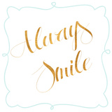 Beautiful and Smile II