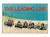 Shell the Leading Line