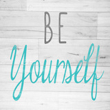 Be Yourself Square