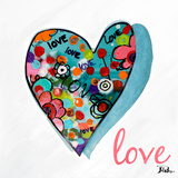 Hearts of Love and Hope II