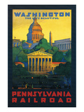 Washington By Pennsylvania Rai