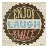 Laugh Seal